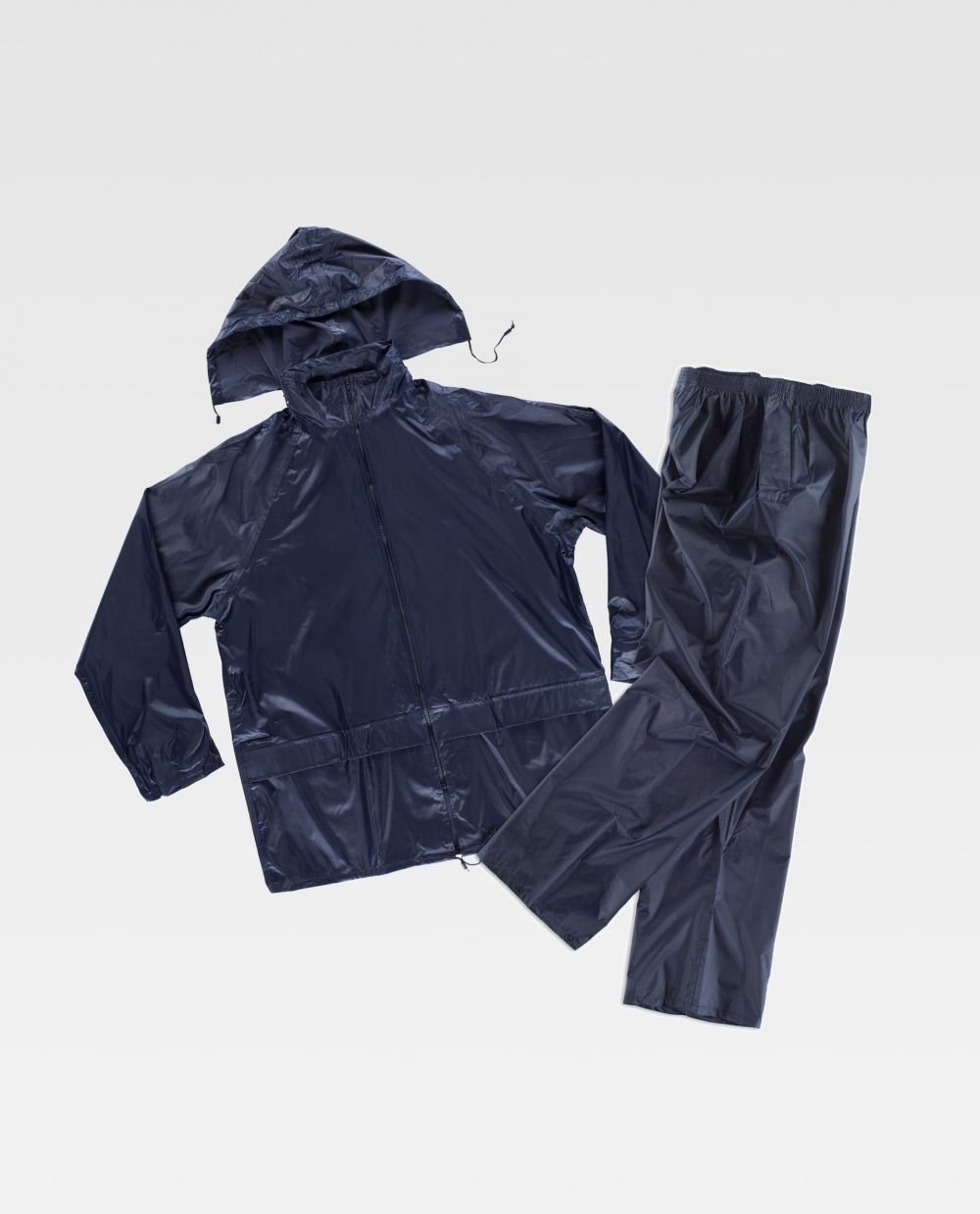 Impermeable Deportivo S2000